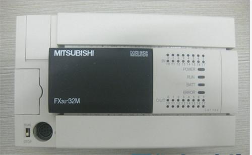 fx3u-32mt/dss