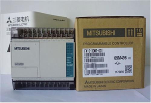 plc fx1s-30mt-001